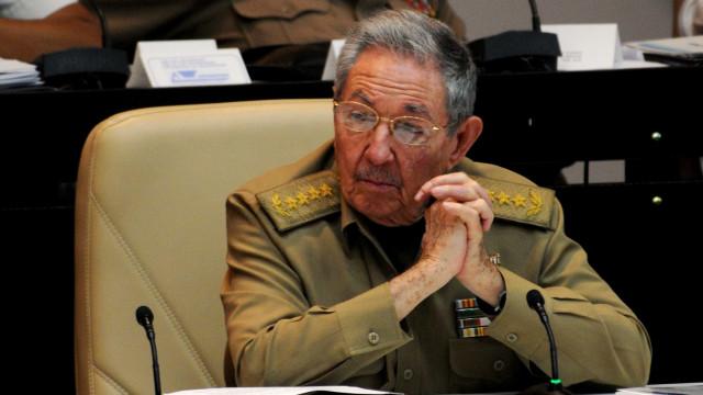 Raúl Castro anuncia que não irá à Cúpula das Américas