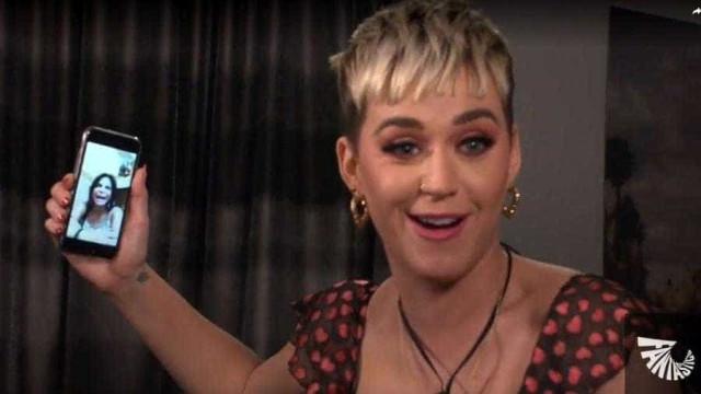 Gretchen chama Katy Perry para pegar bronze no Recife e dançar frevo