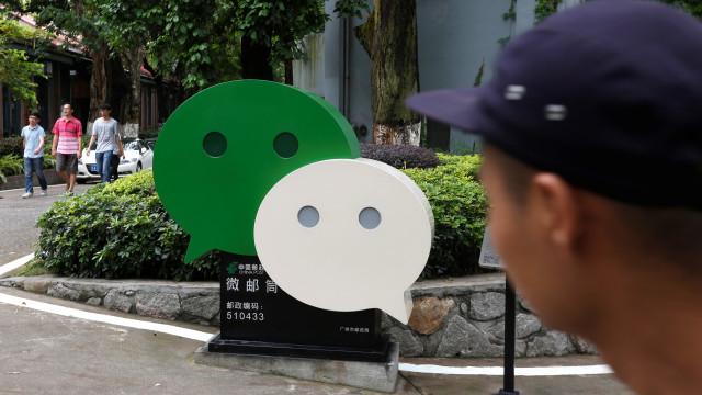 Bloqueio do WeChat pode ter sérias consequências para a Apple
