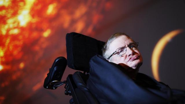 Estudo póstumo de Stephen Hawking é publicado
