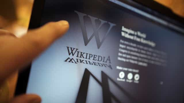 Wikipédia não sabia de 'parceria' anunciada pelo YouTube