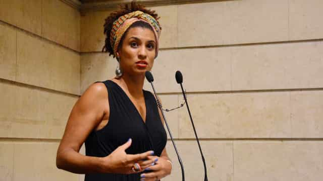 Investigação do caso Marielle Franco troca de chefe pela segunda vez