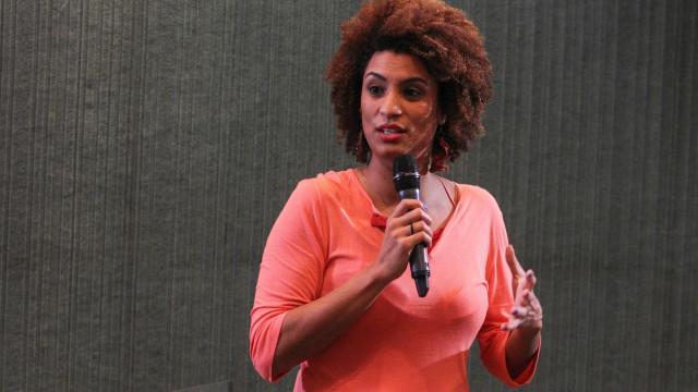 Câmara do Rio marca sessão especial para votar 7 projetos de Marielle