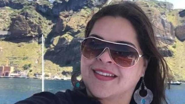 Após 8 meses, brasileira morta em navio na Itália é sepultada em SP