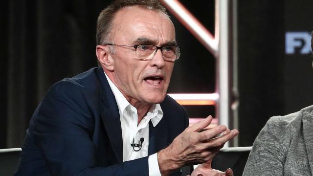 Danny Boyle, de 'Trainspotting', vai dirigir novo 'James Bond'