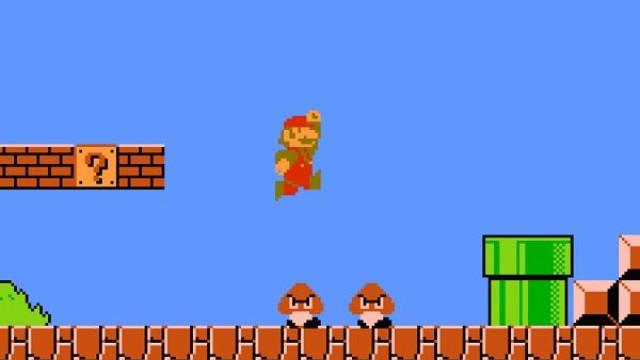 Árvores, Yakuza e Mario. Três elementos na base do sucesso da Nintendo