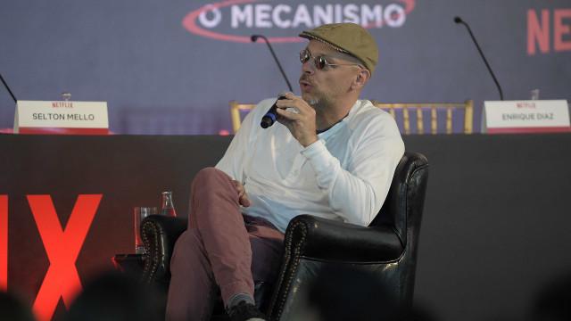 José Padilha associa morte de Marielle a sistema mostrado em série