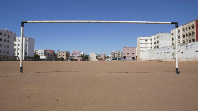 Marrocos quer sediar Copa e pode gastar duas vezes mais que o Brasil