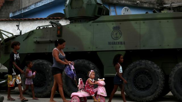 Governo vai editar MP para abrir crédito extra para segurança no Rio