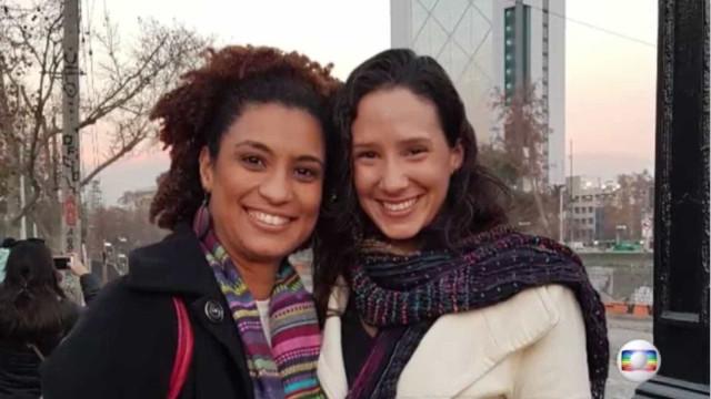Viúva de Marielle Franco: '120 dias chorando ao dormir e ao acordar'