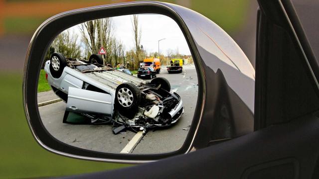 Estado de SP tem 16 acidentes de trânsito com feridos por hora