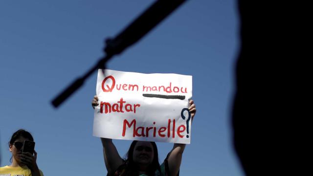 Witzel: Prisão dos envolvidos no caso Marielle deve acontecer neste mês