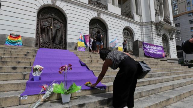 Polícia volta à Câmara pela 3ª vez para investigar morte de Marielle