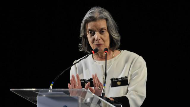 Cármen Lúcia lamenta raiva pré-eleição: 'Algo que nunca tinha visto'