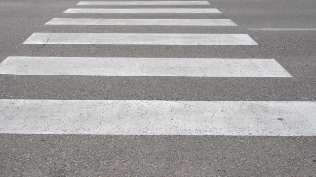 Multas para pedestres e ciclistas só serão aplicadas a partir de 2019