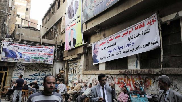 Explosão em Alexandria mata pelo menos uma pessoa