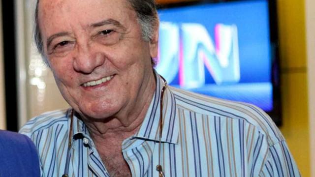 Morre jornalista Toninho Drummond, ex-diretor da TV Globo