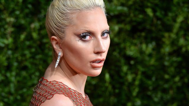 Lady Gaga promete novidades para amanhã