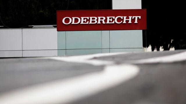 Odebrecht assina 1º contrato de licitação pública depois da Lava Jato