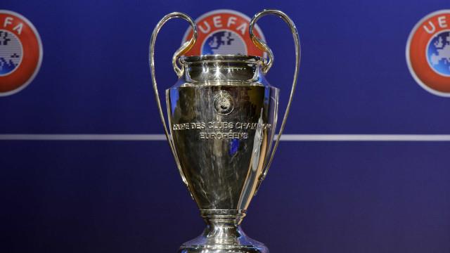 Uefa confirma fase final da Liga dos Campeões sem público em Lisboa