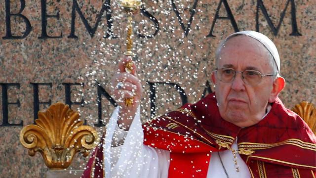 Papa questionará bispos chilenos sobre omissão de abusos
