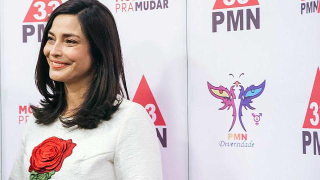 PMN rejeita candidatura de Valéria Monteiro para disputa da Presidência