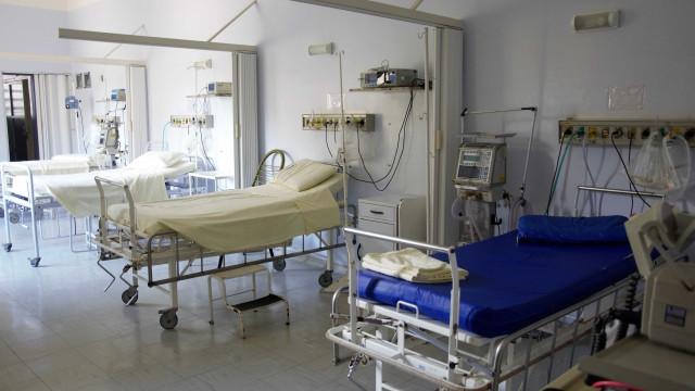 PF investiga superfaturamento de camas hospitalares no Tocantins