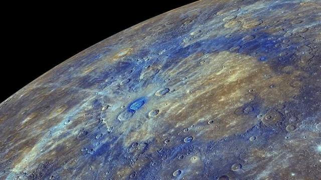 Cientistas acham exoplaneta parecido com Terra e Mercúrio