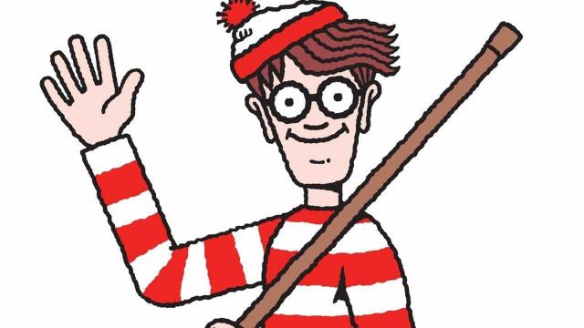 Google Maps celebra dia da mentira com 'Onde está Wally?'