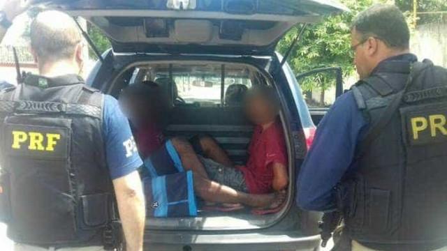 Assalto a ônibus na Dutra deixa um morto; três suspeitos são presos