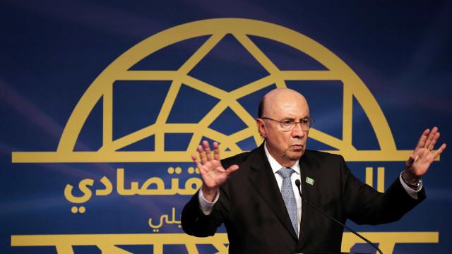 Primeira parte da agenda econômica está encerrada, diz Meirelles