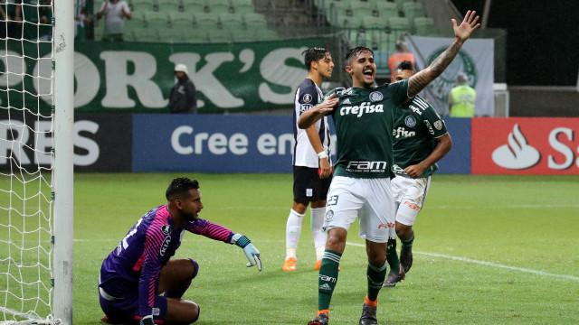 Confira os resultados dessa terça na Libertadores