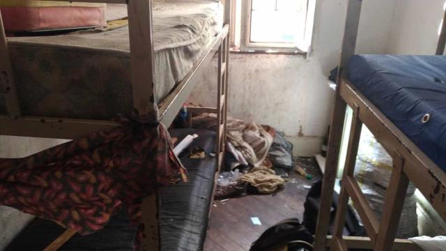 Pandemia: retirada de famílias da cracolândia vira denúncia internacional