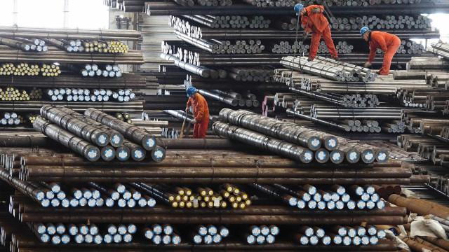 EUA não vão sobretaxar produtos siderúrgicos do Brasil, diz secretário