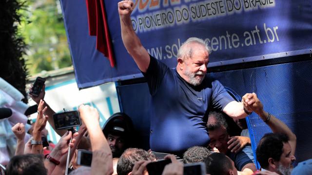 Desembargador plantonista no TRF-4 volta a pedir soltura de Lula