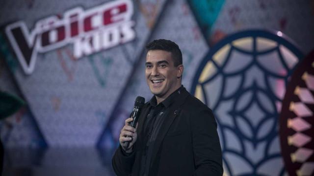 The Voice Kids é indicado ao prêmio Emmy Kids Internacional pela 4ª vez
