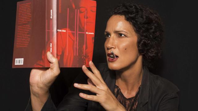 Espetáculo que homenageia obra de Hilda Hilst chega ao Recife