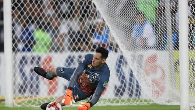 Botafogo anuncia que pedirá anulação do jogo contra Palmeiras