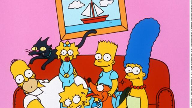 Morrissey acusa 'Os Simpsons' de racismo por personagem inspirado nele