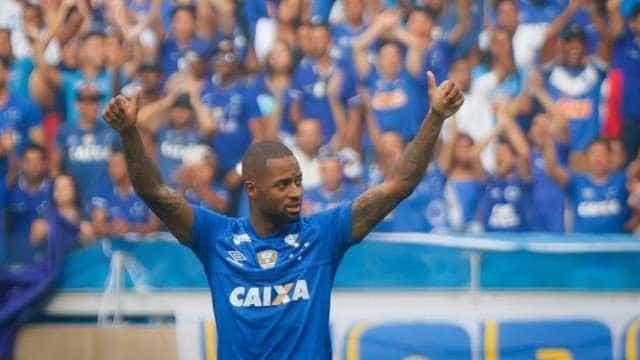 Cruzeiro renova com Dedé até o fim de 2019
