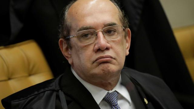 Gilmar nega pedido de Beto Richa contra mudança de juízes em ações