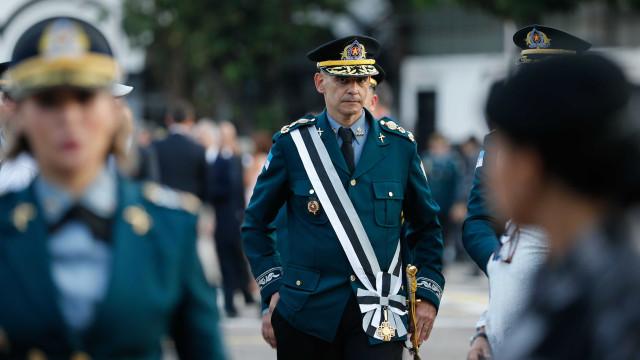 Núcleo da Polícia Militar vai atuar contra milícias no RJ
