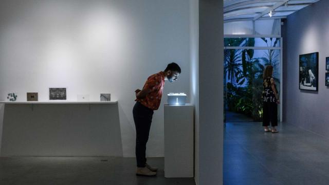 Festival Internacional de Arte de SP começa no Pavilhão da Bienal