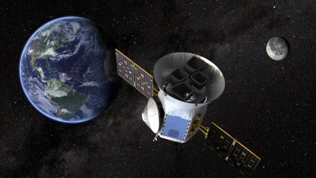Satélite da NASA descobriu mais de 2 mil planetas em dois anos