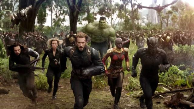 Imperdível: os filmes que chegam aos cinemas nos próximos meses