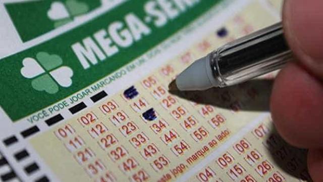 Mega-Sena acumula e e próximo concurso deve pagar R$ 120 milhões