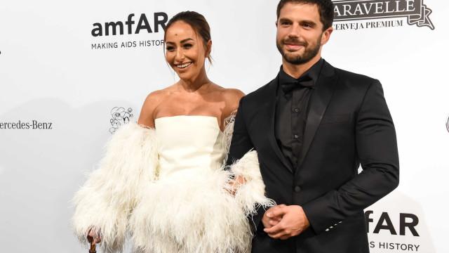 Além do casamento real, veja os matrimônios que devem movimentar 2018