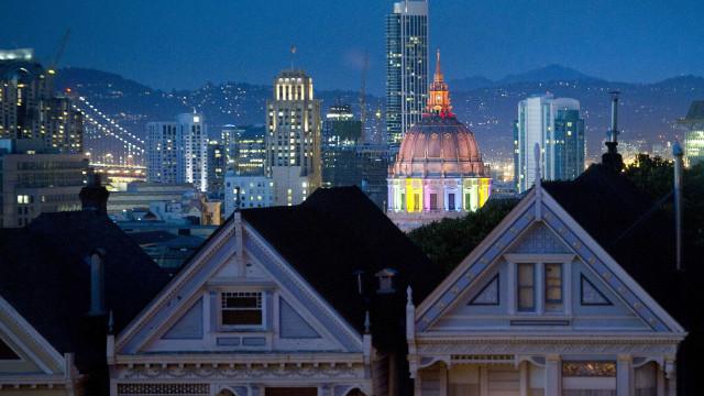As 5 melhores cidades gay friendly do mundo