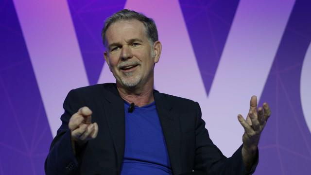 'Nós somos como uma anti-Apple', diz cofundador e CEO da Netflix