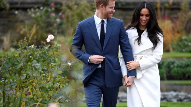 E se o casamento de Meghan e Harry fosse brasileiro?